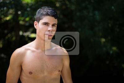 Sexy nahý obrázek