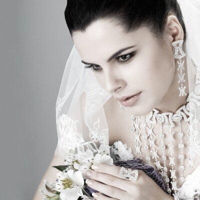 Fototapeta Svatební dekorace