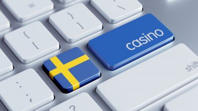 Švédsko Casino Concept