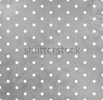 Fototapeta Světlá tečkovaná béžová struktura.