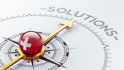Švýcarsko Solution Concept