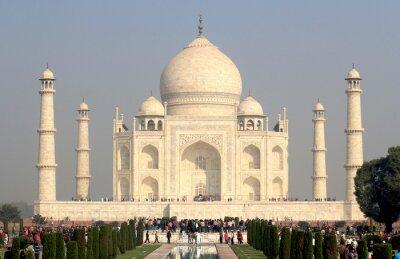 Fototapeta Taj Mahal
