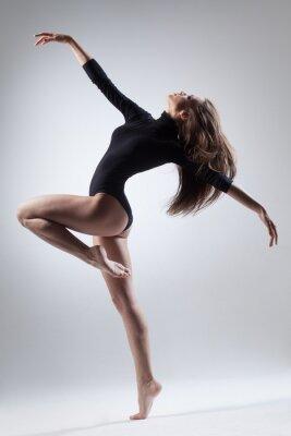 Fototapeta tanečník