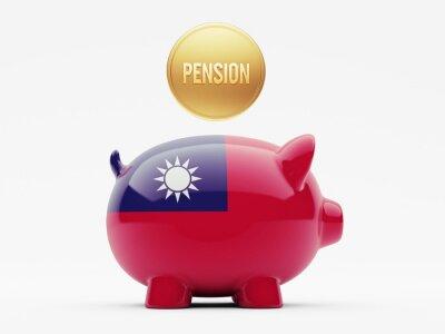 Tchaj-wan PensionConcept