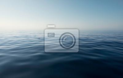 Fototapeta Tiché moře