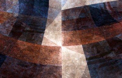 Fototapeta tmavě perspektiva pozadí