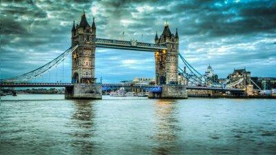 Fototapeta Tower Bridge