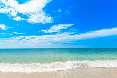 Fototapeta tropické moře