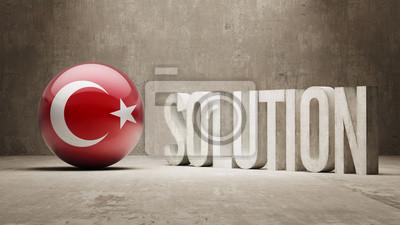 Turecko.