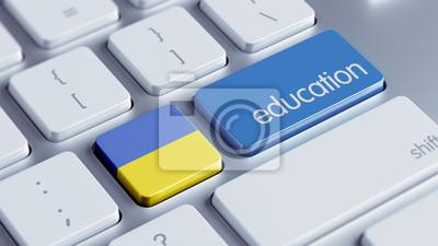 Ukrajina koncepce vzdělávání