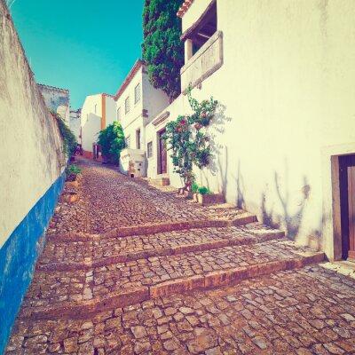 Fototapeta Ulice