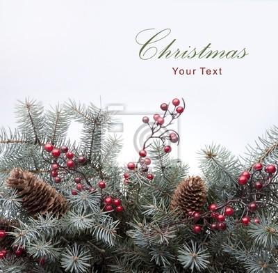 Umění vánoční přání