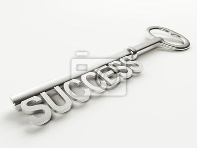 Úspěch Key