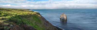 Fototapeta Vatnsnes poloostrov, Island