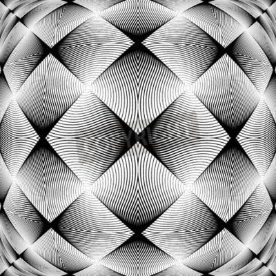 Fototapeta Vector-art ilustrace.