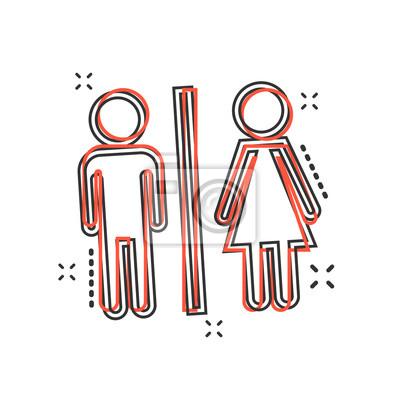Mužské kreslený sex