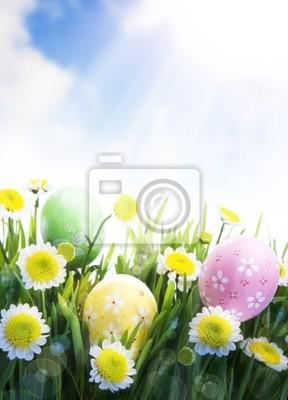 Velikonoční pozdravy