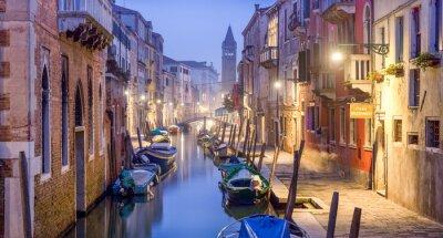 Fototapeta Venedig in Italien