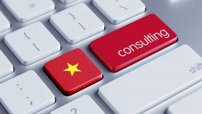 Vietnam Consulting Concept