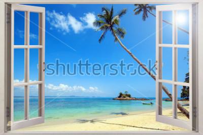 Fototapeta Výhled na moře