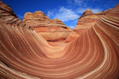 Fototapeta Wave - zázrak přírody