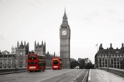 Fototapeta Westminsterský palác