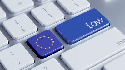 Zákon Koncept Evropské unie