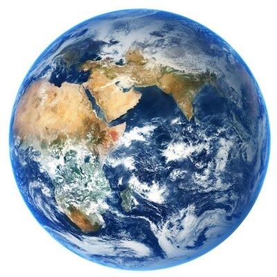 Fototapeta Země