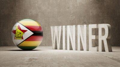 Zimbabwe. Vítěz Concept.