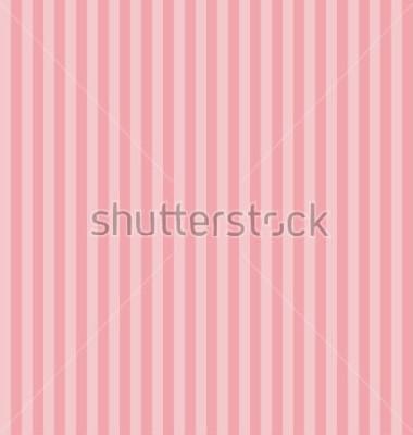 Nálepka Abstract Geometric Pattern Background With Stripes