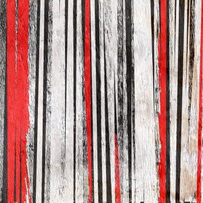 Nálepka abstraktní pozadí design na dřevo zrno texturu