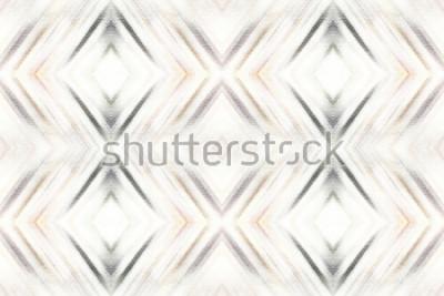 Nálepka Barevné neviditelné rozmazané texturou vzor pro design