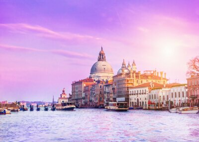 Nálepka Benátky