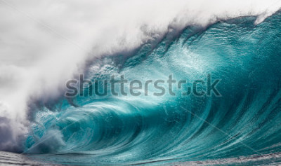 Nálepka Big Blue