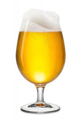 Nálepka čerstvý Bier