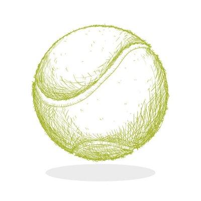 Nálepka Design Sport icon