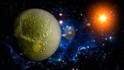 Nálepka Dione