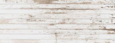 Nálepka dřevo deska bílá starý styl abstraktní pozadí objekty pro nábytek. Dřevěné panely se pak používají