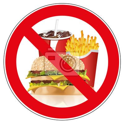 Výsledek obrázku pro zákaz hamburgerů