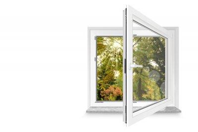 Nálepka Fenster 30