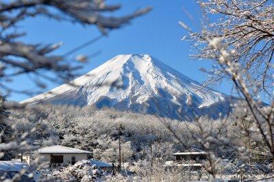Nálepka Fuji