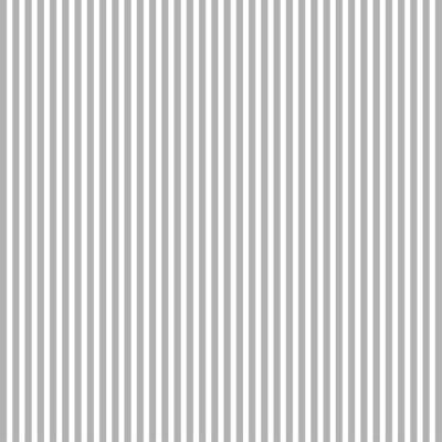 Nálepka Gray Line Stripes Pattern