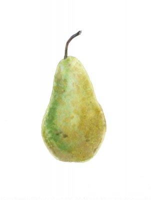 Nálepka green pear