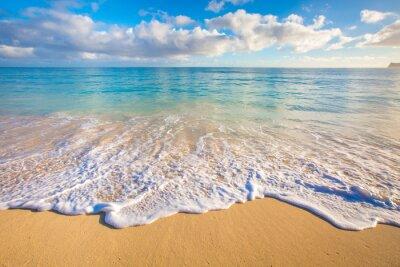 Nálepka Hawaii Beaches