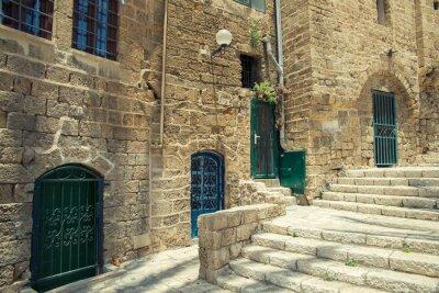 Nálepka Jaffa