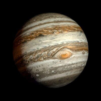 Nálepka Jupiter