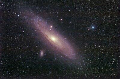 Nálepka la Galassia di Andromeda