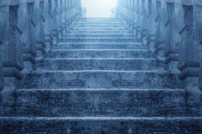 Nálepka Modrá brána