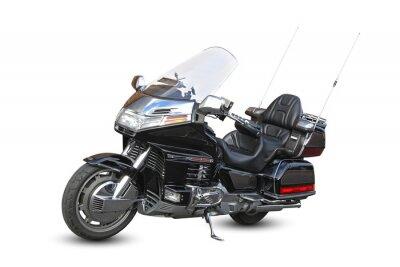Nálepka Moto de Légende