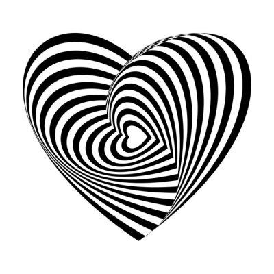 Nálepka Optický-Illusion_007